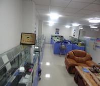 浩琛热流道公司(应用展厅)