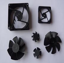 浩琛电脑风扇应用案例