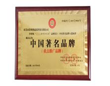 浩琛—中国著名品牌
