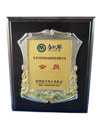 浩琛—深圳市手机行业协会