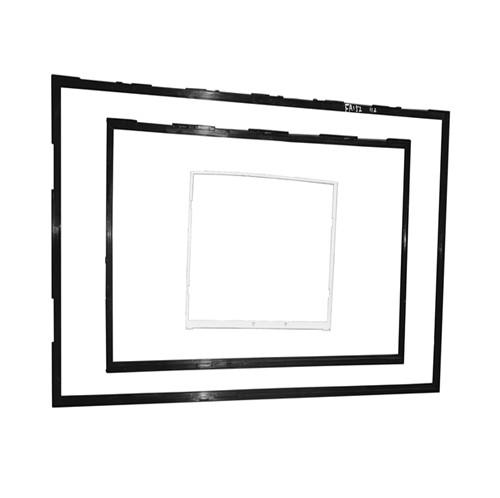 防火加纤电视机边框