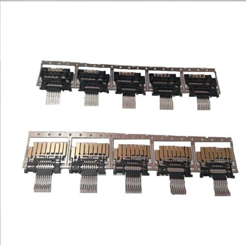 连接器(高加纤,高防火 )