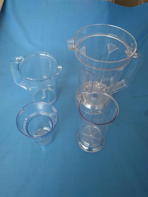 透明果汁搅拌杯