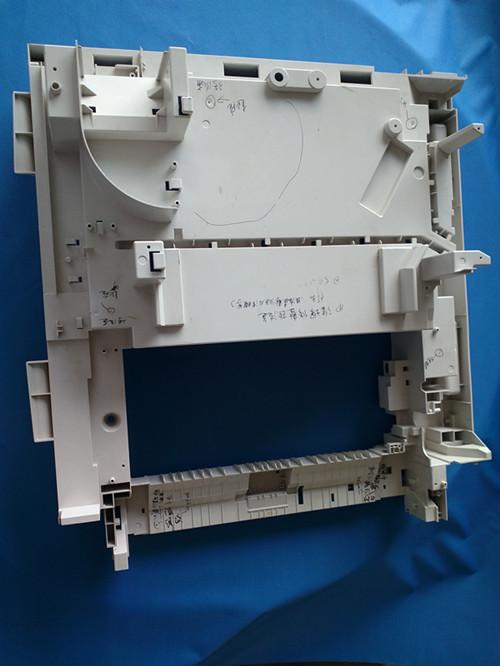 防火高光复印机外壳