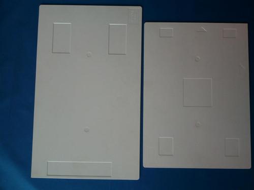 防火高光复印机面板