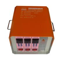 浩琛三组热流道温控器