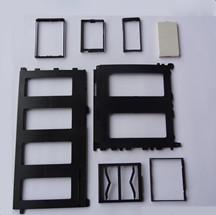 手机、电脑电池外框(防火、加纤)