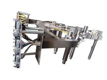 六咀整体式油压针阀分流板